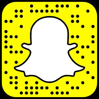 Malina Weissman Snapchat username