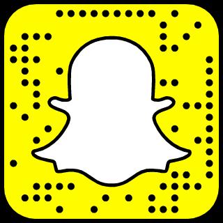 Malishka RJ Snapchat username