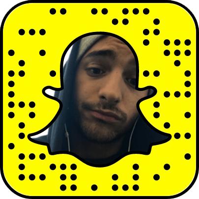 Maluma Snapchat username