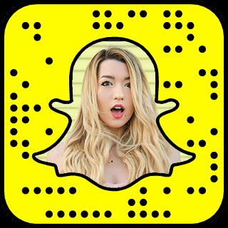 MamaMiaMakeup Snapchat username