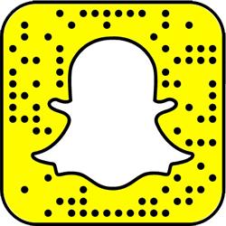 Man Repeller Snapchat username