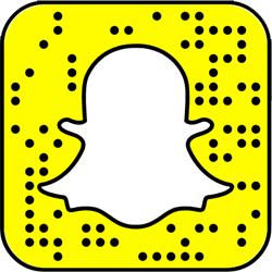 Manchester City Snapchat username
