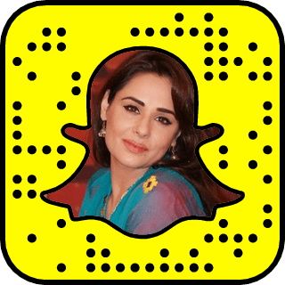 Mandy Takhar Snapchat username