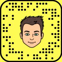 Manu Meatens Snapchat username