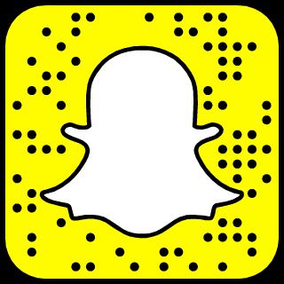 Marco Scandella Snapchat username