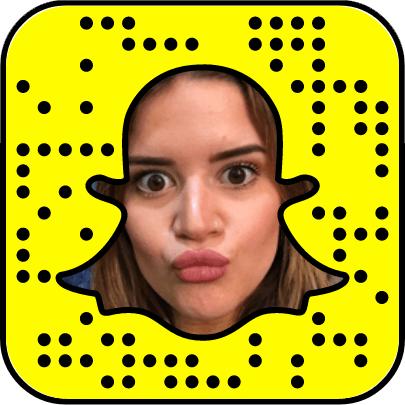 Maren Morris Snapchat username