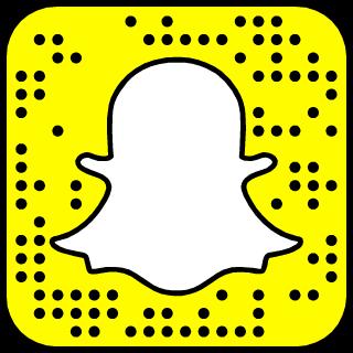 Maria Moore Snapchat username