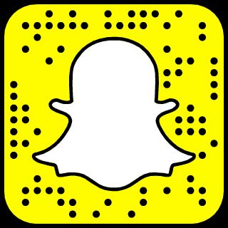 Maria Nadim Snapchat username