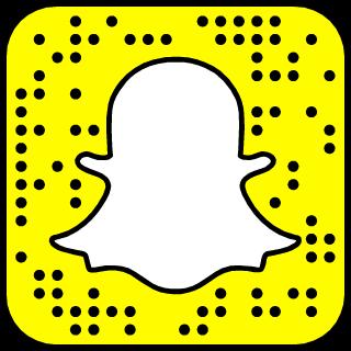 Marie Zamboli Snapchat username
