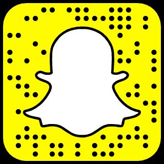 Maripier Morin Snapchat username