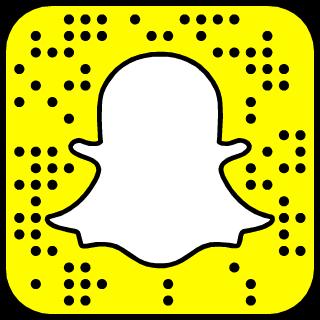 Mark Herzlich Snapchat username