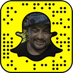 Mark Hunt Snapchat username