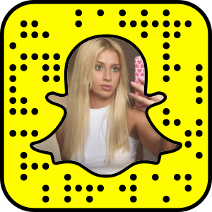 Marsi Bukowska Snapchat username