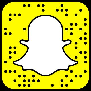Martina Stoessel Snapchat username