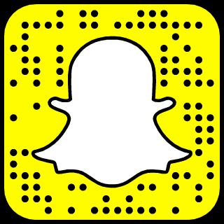 MarzBar Snapchat username