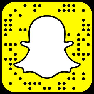 MasterCard Snapchat username