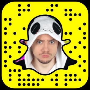 Mathieu Sommet Snapchat username
