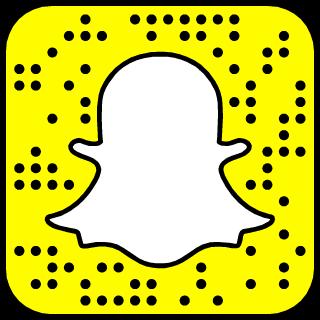 Matt Haag Snapchat username