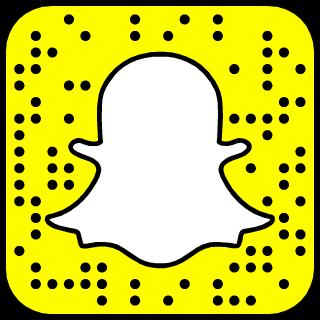 Matthew Healy Snapchat username