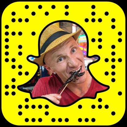 Matthew Karsten Snapchat username
