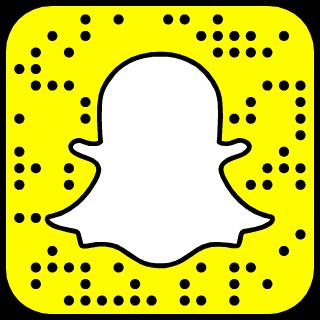 Max Greenfield Snapchat username