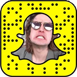 Max Hurd Snapchat username