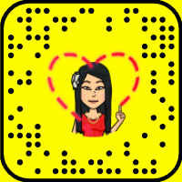 Maxine X Snapchat username