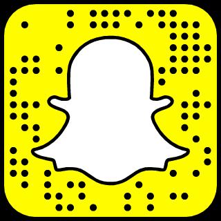 Maya Fox Davis Snapchat username