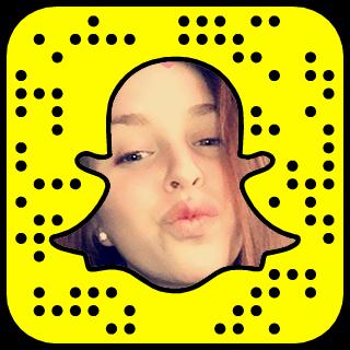 Maya Ristow Snapchat username