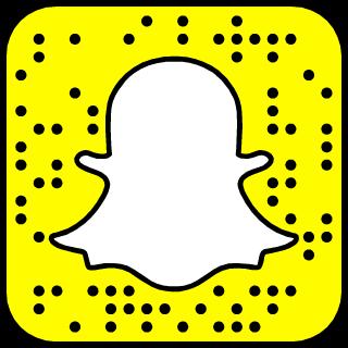MayBaby Snapchat username