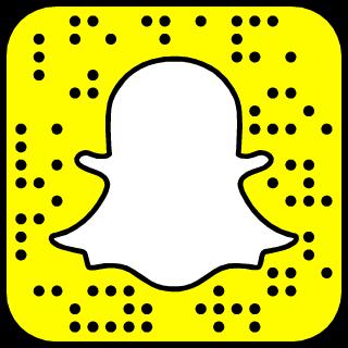 MCLAREN HONDA Snapchat username
