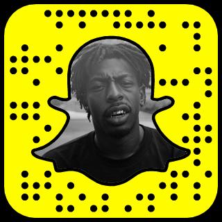 Meechy Darko Snapchat username