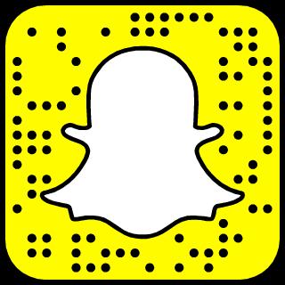 Megan McKenna Snapchat username