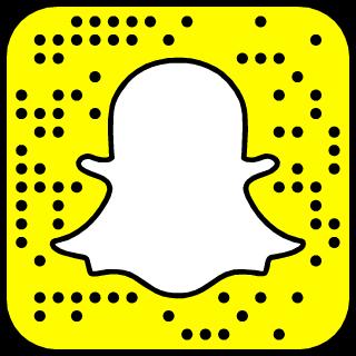 Megan Sage Snapchat username