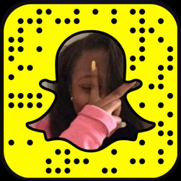 Mel B Snapchat username