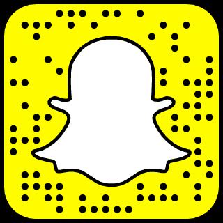 Mel Rose Snapchat username