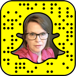 Melba/Outathyme Snapchat username