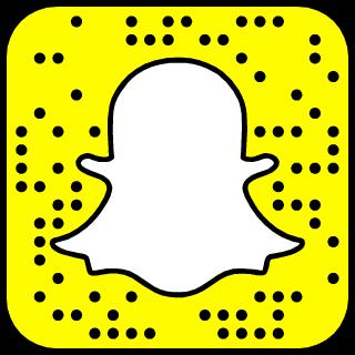 Melissa Jacobs Snapchat username