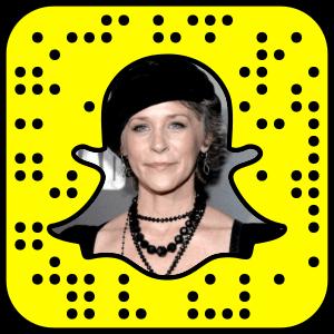 Melissa Mcbride Snapchat username