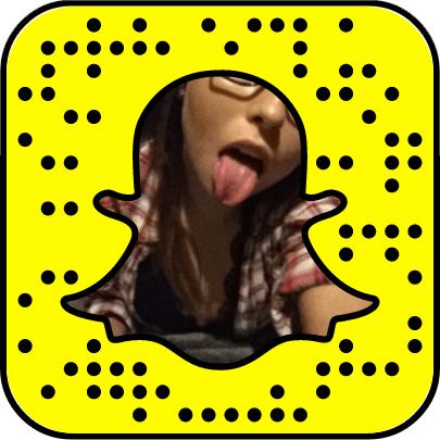 Melissa Moore Snapchat username