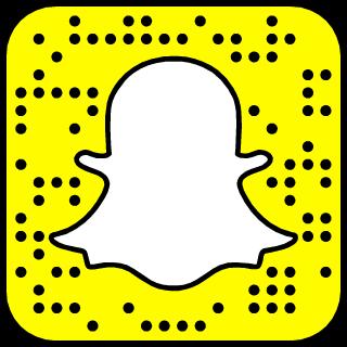 Melissa Peterman Snapchat username