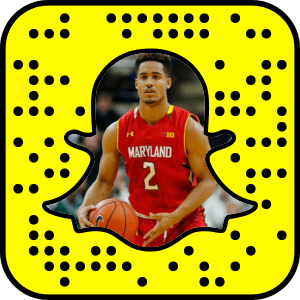 Melo Trimble Snapchat username