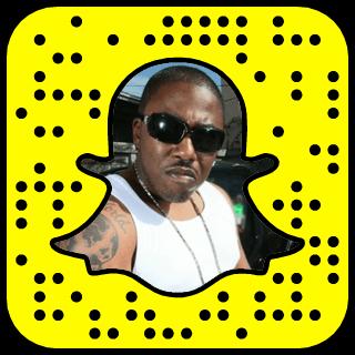 Messy Marv Snapchat username