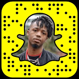 Metro Boomin Snapchat username