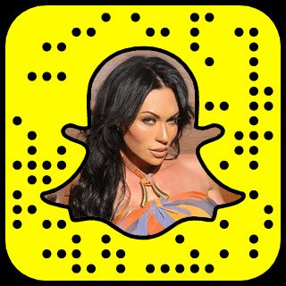 Mia Isabella Snapchat username