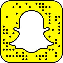 Miami Dolphins Snapchat username