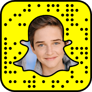 Michael Campion Snapchat username