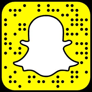 Michael Lorenzen Snapchat username