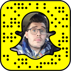 Michael Platco Snapchat username