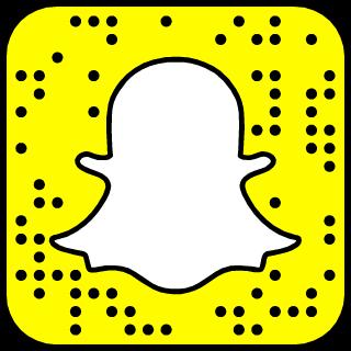 Michael Trevino Snapchat username